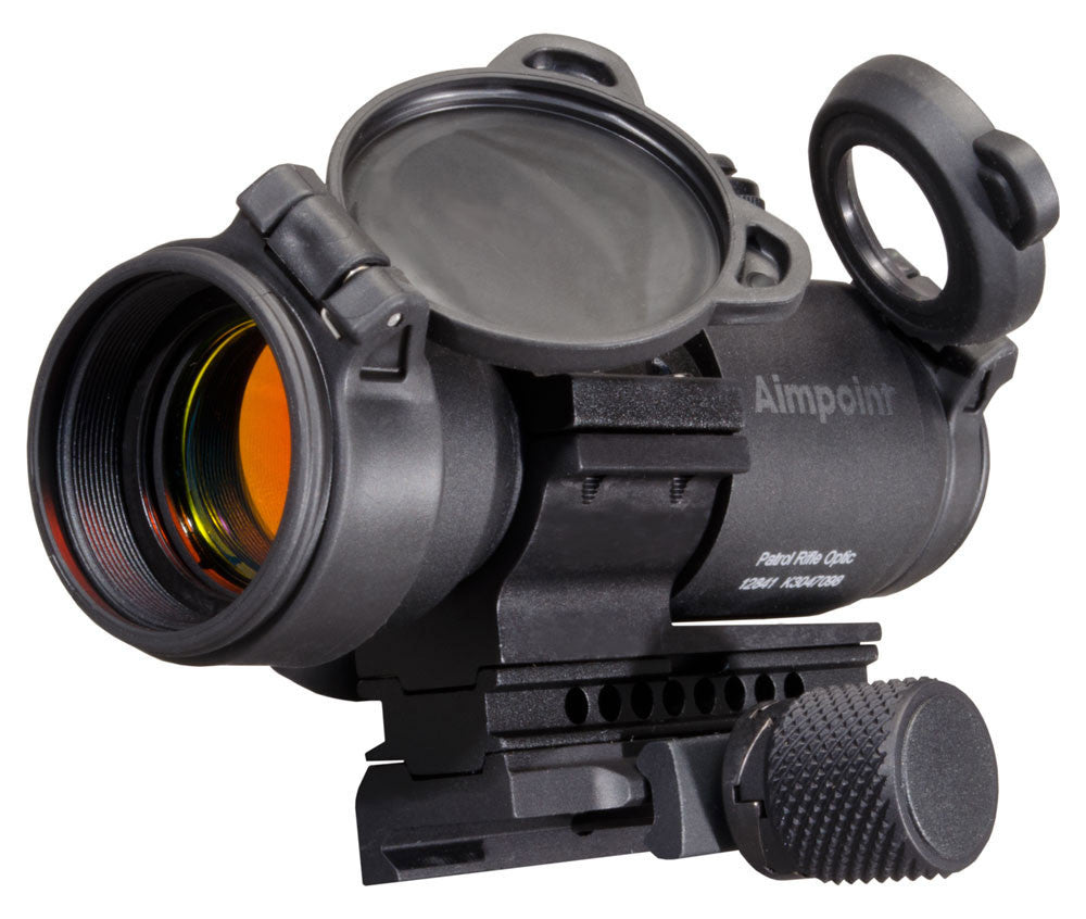 Aimpoint Patrol Rifle Optic for AR15 / M16