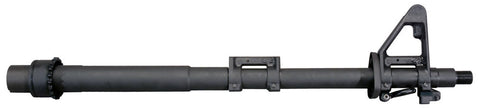 16 inch Dissipator Heavy Barrel for AR15 / M16