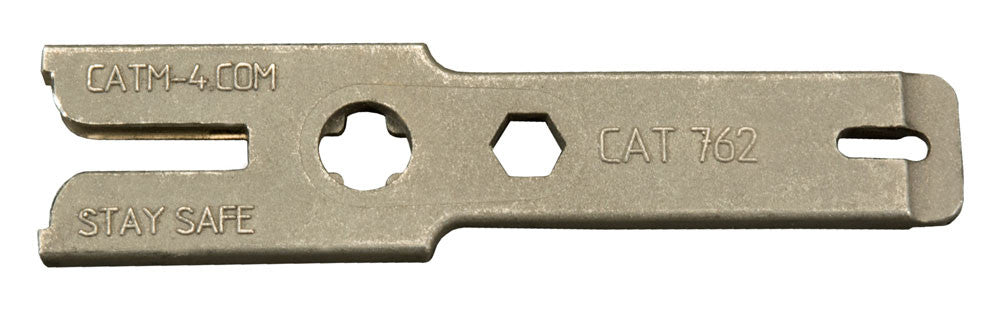 Bolt & Carrier Carbon Scraper for .308