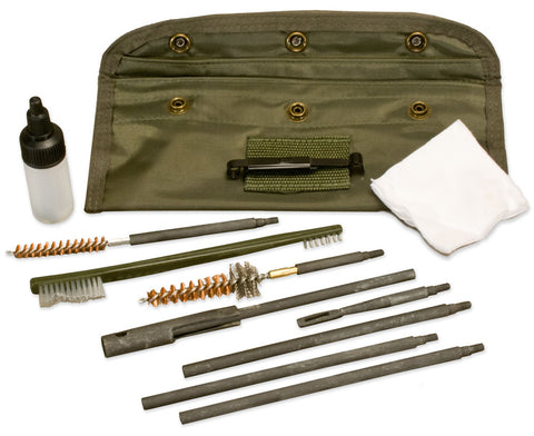 GI Military Style Cleaning Kit for .308 Cal. Rifles