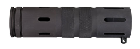 CAR Length Free-Float Forend for AR15 / M16