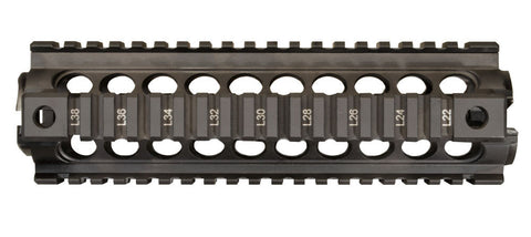 Midwest Industries Two-Piece Mid-Length .308 Handguard for AR15 platform rifles