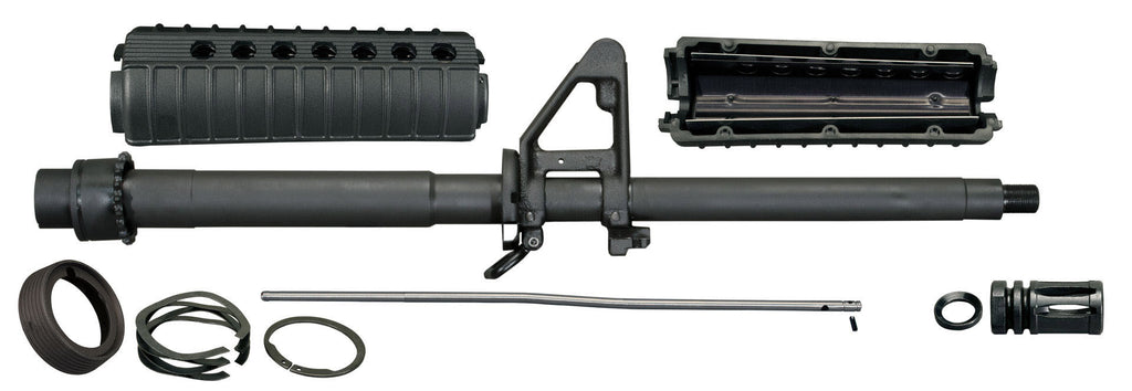 16in Heavy Barrel Kit for AR15 / M16