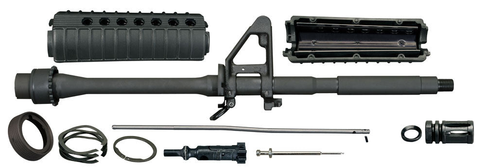 Complete Barrel Kit for 7.62x39 with A2 Front Sight
