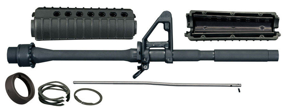 16in M4 Crowned Barrel Kit - .223/5.56mm Caliber