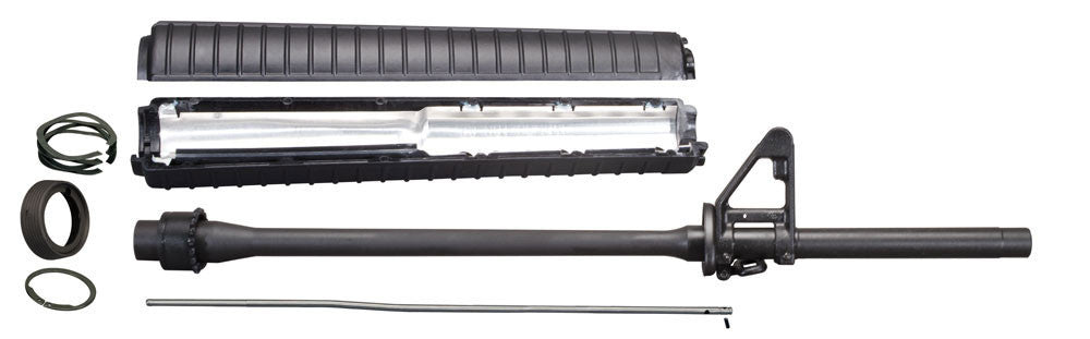 A2 Government Profile 20in Crowned Barrel Kit for AR15 / M16