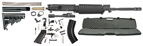 Windham Weaponry 7.62 x 39mm SRC Rifle Kit