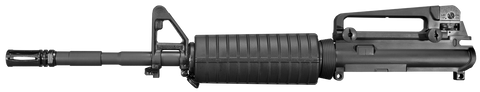 Windham Weaponry 14.5in M4 Upper Receiver w/ Permanently Attached Extended A2 Flash Hider