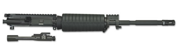 16in M4 Profile SRC Upper Receiver/Barrel Assembly