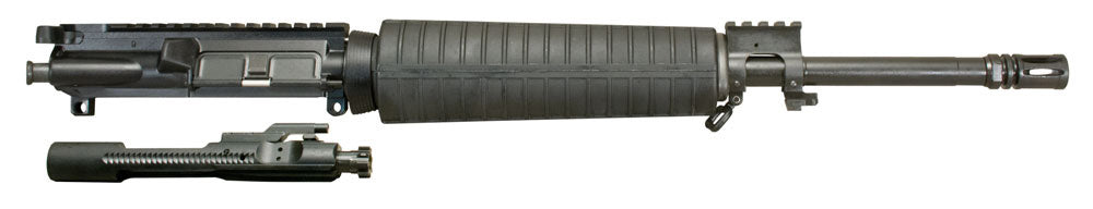 16in Mid Length Complete Upper Receiver/Barrel Assembly