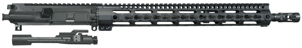 16in Proctor Performance Carbine .223/5.56 Upper Receiver/Barrel Assembly