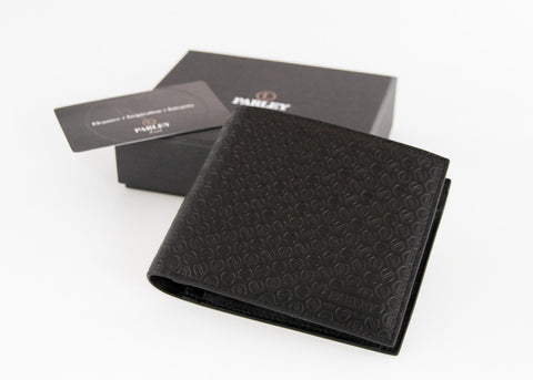 Mechanical Screw Wallet 8CC + 2 Bill Compartments