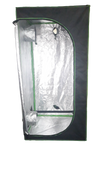 Top Grower 2' x 2' x 4.6' Mylar Plant Grow tent
