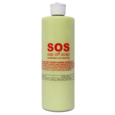 Roots Organics SOS Sap Off Soap