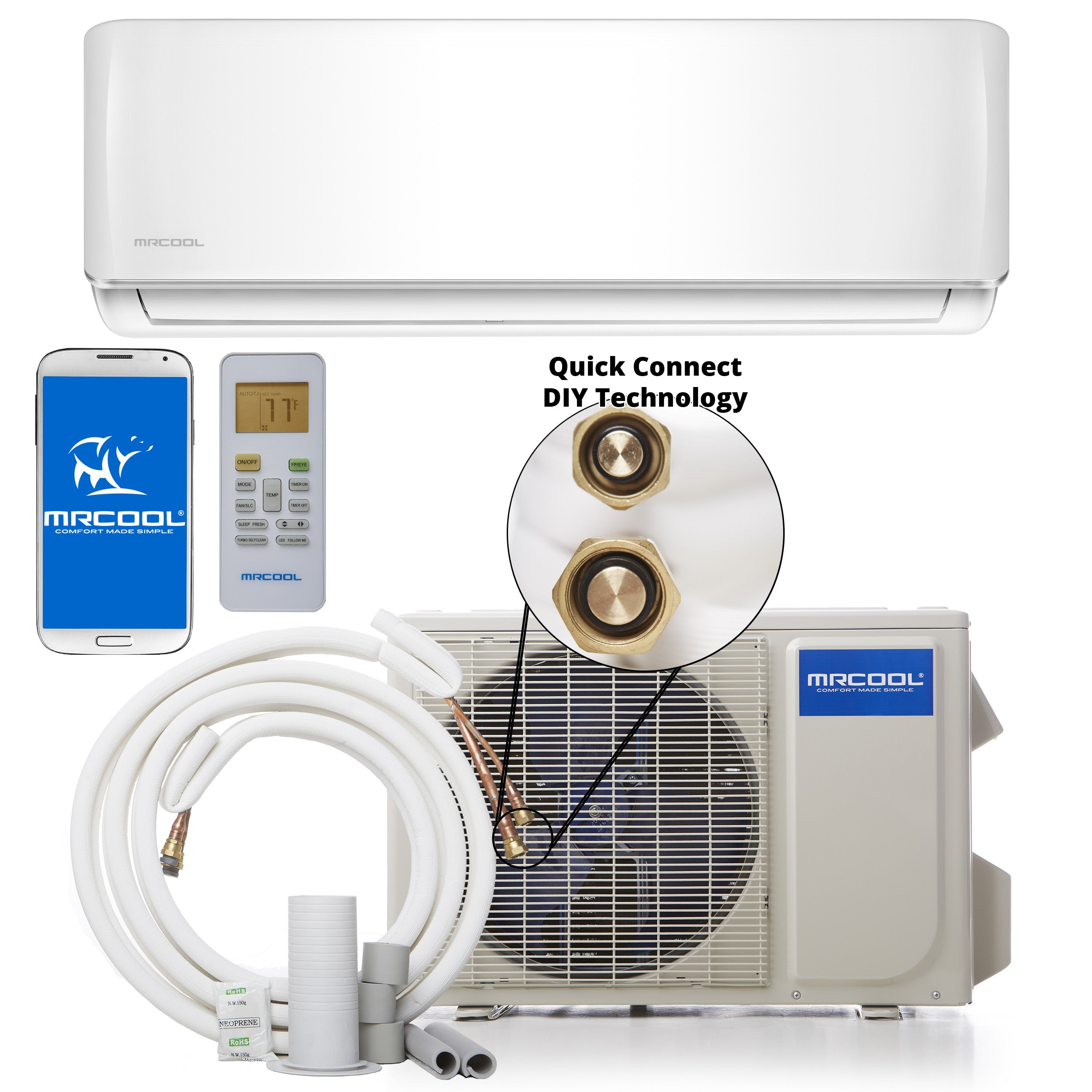 offer flexibility heat pump season the air a conditioner as your and cool warm comfort heating acts keep winter summer pumps aqua comforter heatingcooling cooling all home it in to gaqrrender traditional