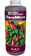 FloraMicro 1 qt - taphydro