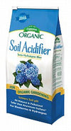 Soil Acidifier 6 lb bag - taphydro