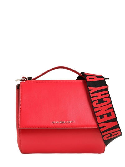 Givenchy Pandora Mini Box Bag - Luxury Next Season