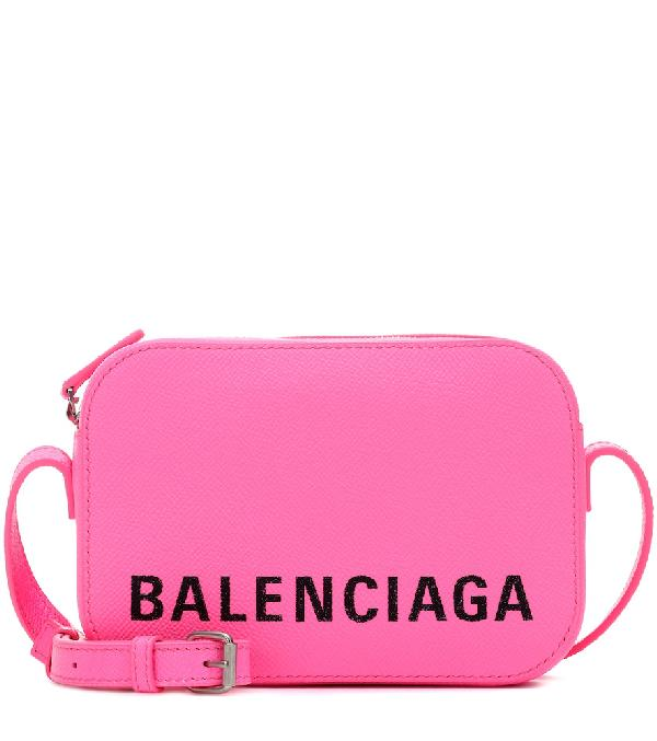 Balenciaga Camera XS bag - Luxury Next Season