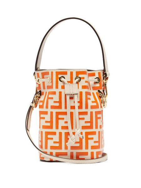 fendi mon tresor orange, luxury next season