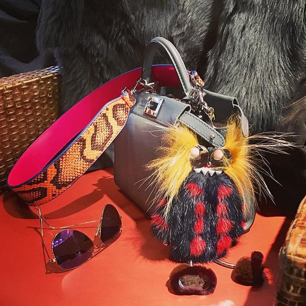 Fendi Witches Luxury Next Season
