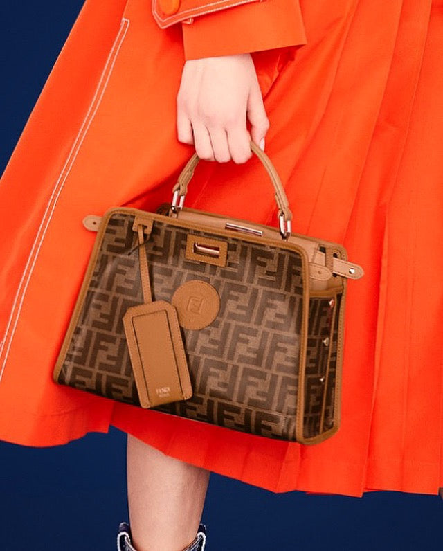 Fendi Defender Cover - Luxury Next Season