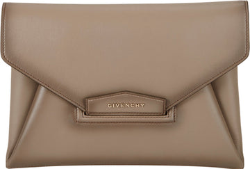 Givenchy Medium Antigone Envelope Clutch - Luxury Next Season