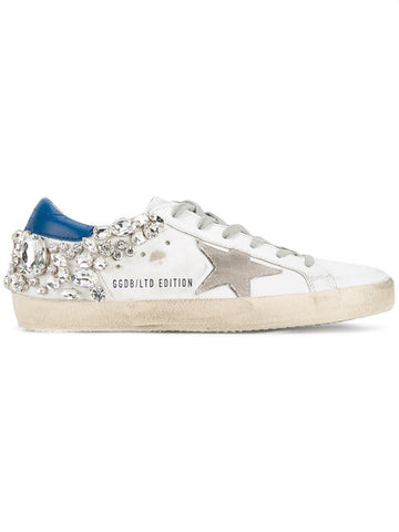 Golden Goose Deluxe Brand  Sneakers - Luxury Next Season
