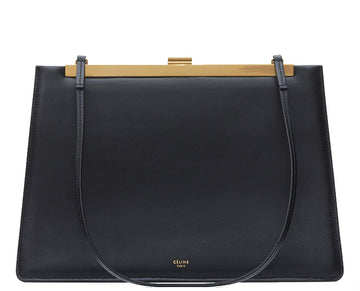 Celine Medium Claps Bag