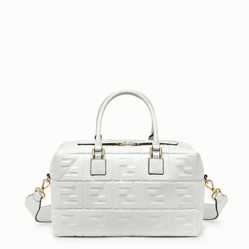 Fendi Boston Small Tote