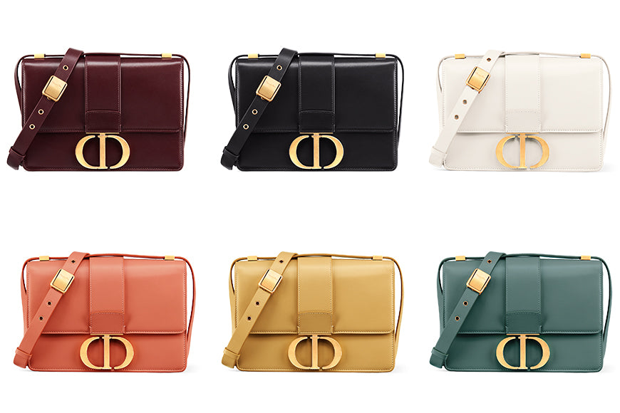 49785f3493 Dior 30 Montaigne Bags | Luxury Fashion Clothing and Accessories