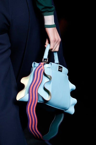 Fendi Straps - More Luxury Next Season