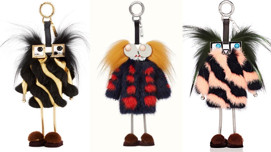 Fendi Witches - Luxury Next Season