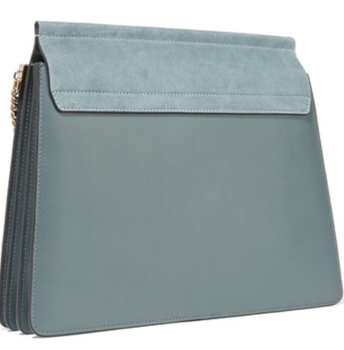 Chloe Faye Medium Shoulder Bag - Luxury Next Season