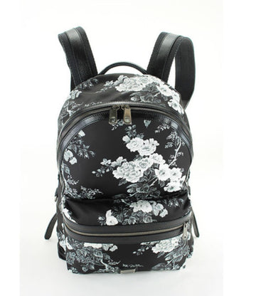 Dolce Gabbana Sanremo Floral Backpack - Luxury Next Season