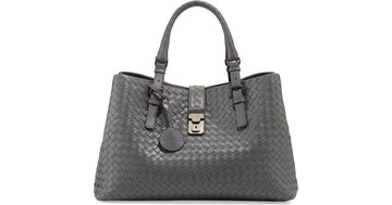Bottega Veneta Roma Bag - Luxury Next Season