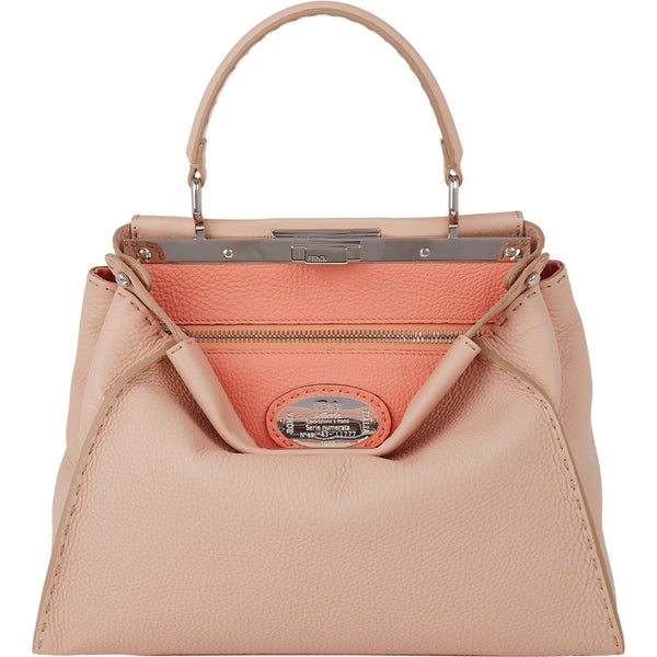 9d4ae7445cc6d1 Fendi Selleria Peekaboo Medium Bag | Luxury Next Season