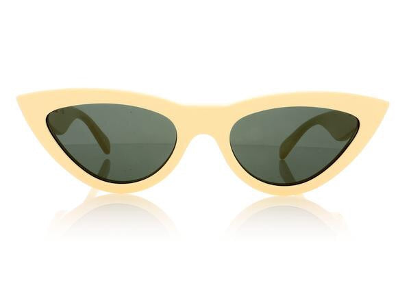 Celine Cat Eye Sunglasses - Luxury Next Season