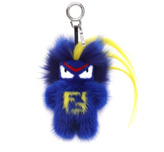 Fendi Rumi Charm - Luxury Next Season