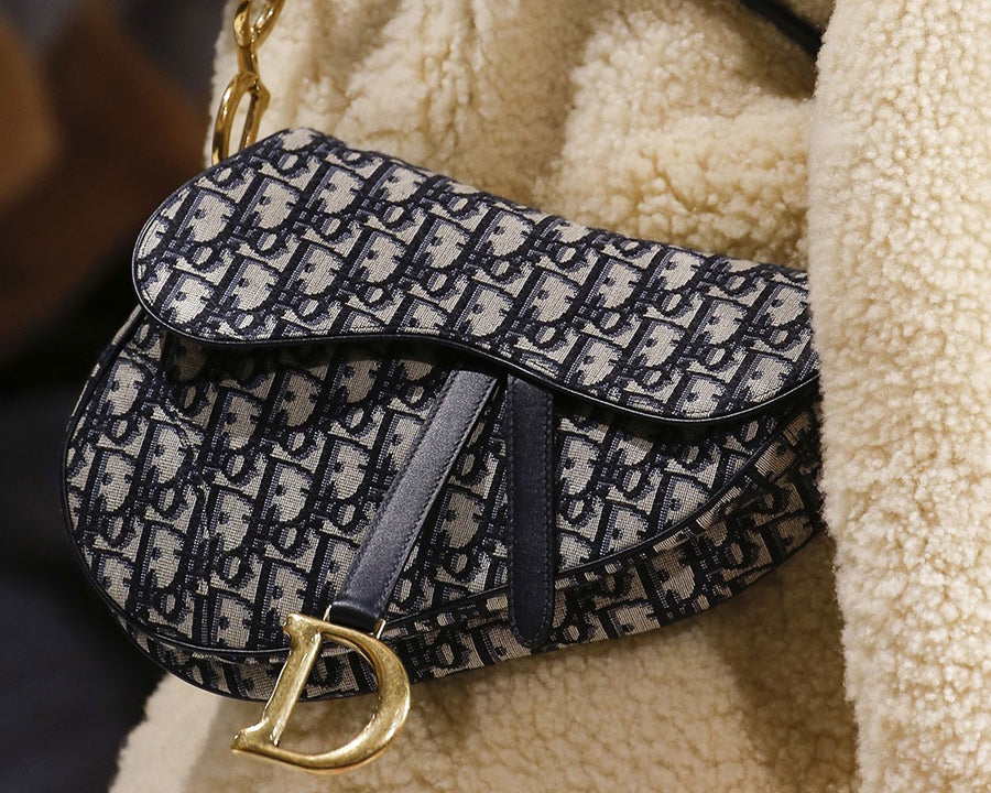 Dior Saddle Bag - Luxury Next Season