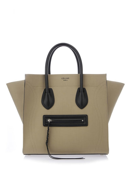 Celine Phantom Raincoat Tote