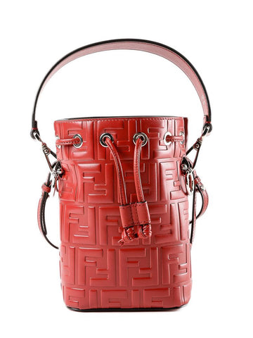 Fendi Mon Tresor Bag - Luxury Next Season