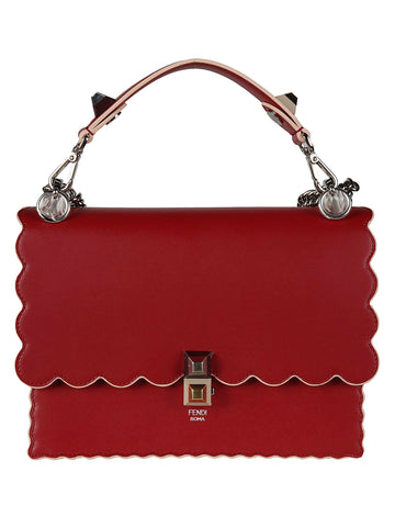 Fendi Kan I Shoulder Bag - Luxury Next Season