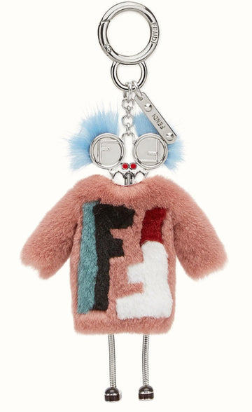 Fendi Teen Witches Charms - Luxury Next Season