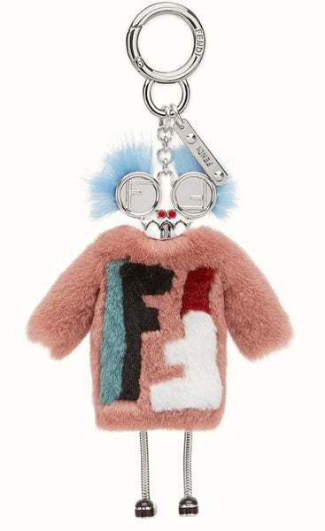 Fendi Teen Witches Charms