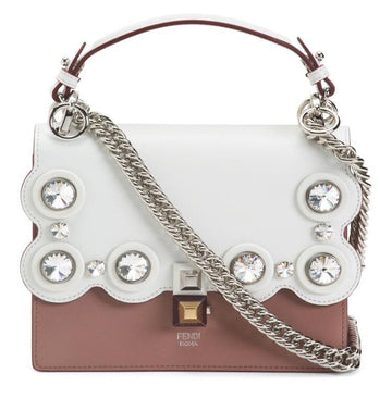 Fendi Kan I Jewel Bag - Luxury Next Season