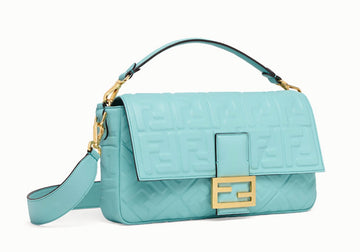Fendi Baguette Bag - Luxury Next Season