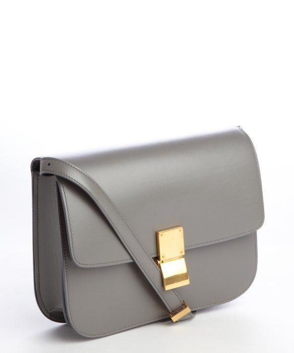 Celine Box Bag - Luxury Next Season