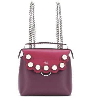 Fendi Mini Back to School Bag - Luxury Next Season