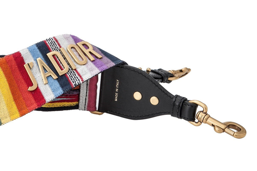 Dior Rainbow Strap - Luxury Next Season